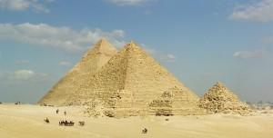 Весенние каникулы в Египте