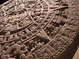 Календарь майя конец света 2012